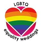 LGBTQ+ Equality Weddings